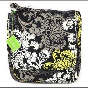 Brand New w/Tag Vera Bradley Mailbag in Baroque